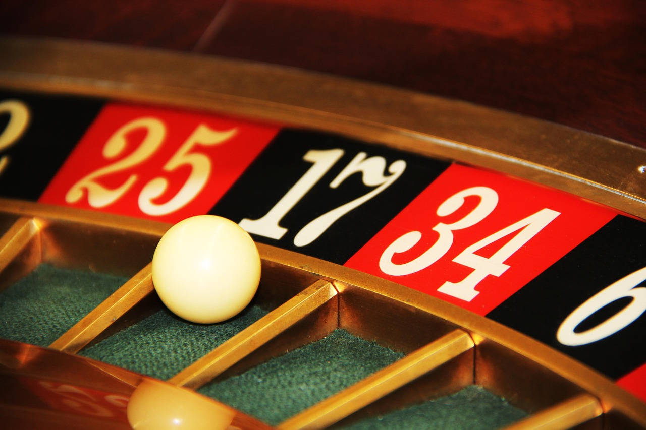 Tips for Roulette can help you win more ... photo by CC user GregMontani on pixabay