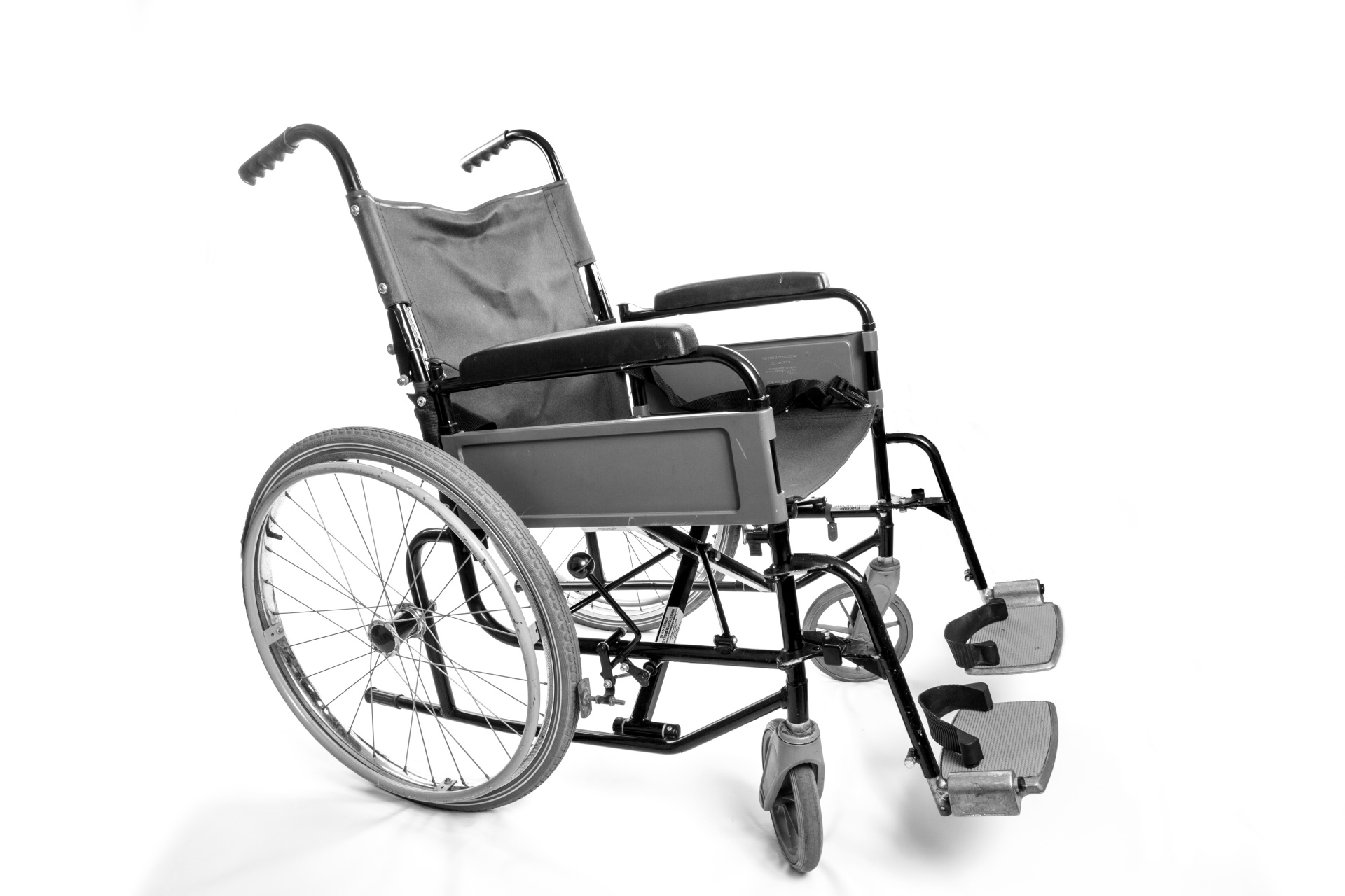Welcoming a Wheelchair Bound Family Member into Your Home
